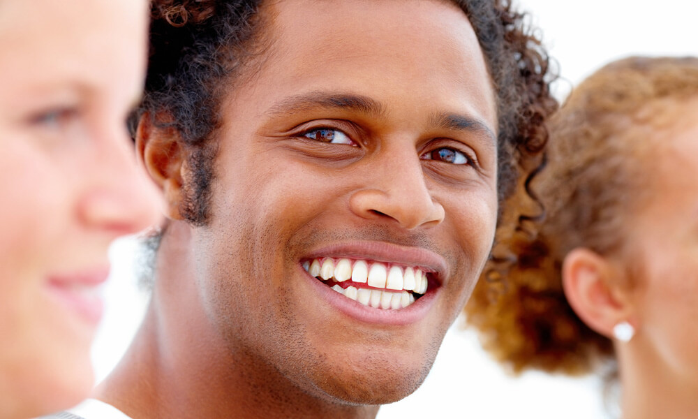 Cosmetic White Dentistry